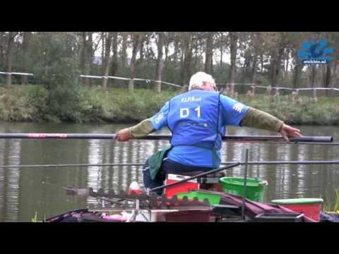 Stekkie TV: Wereldkampioenschappen zoetwater vissen 2009 Almere