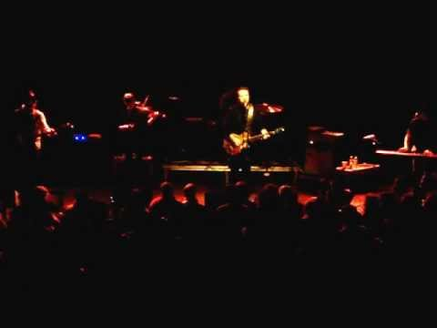 Jason Isbell And The 400 Unit Boston 12/11/2012 DankoManuel.MPG