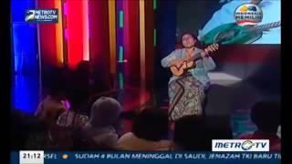 Endah Laras - Banyu Geni [ Live At Kick Andy]