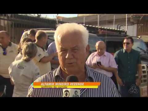 SOU JIPEIRO | Matéria I Race do Tatu no Globo Esporte de 24-03-2017.