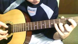 One Last Breath (Intro) - Creed: Guitar Lesson