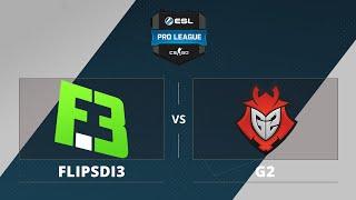 G2 vs Flipsid3, game 1