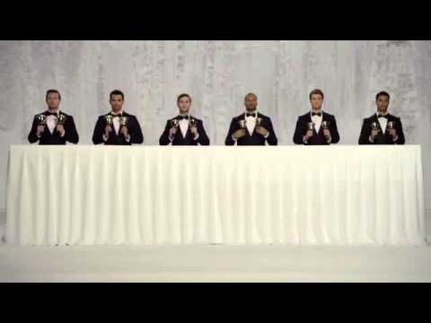 Оригинальное выступление (видео)