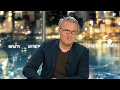 """Laurent Ruquier: """"Je ne regrette pas d'avoir pris Eric Zemmour"""""""