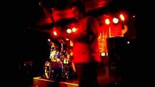 Video Nebezpečné Vidle - Matrix music klub (11. srpna 2011)