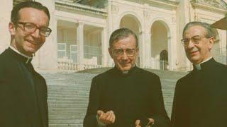 FILM ze Św. Josemaríą: Duch Święty w życiu codziennym