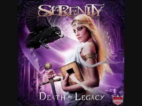 Serenity – Serenade of Flames feat. Charlotte Wessels (Delain)