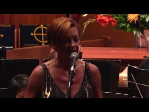 Kiki Ebsen & the Central Texas Medical Orchestra,