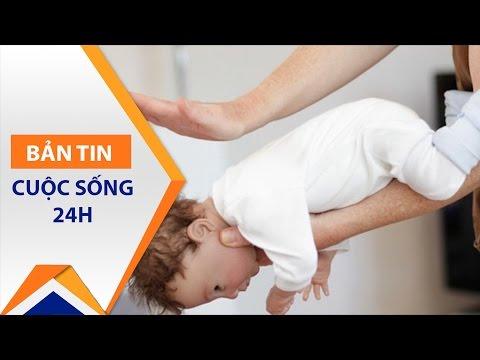 Hóc dị vật: Người lớn và trẻ em đều… sợ | VTC - Thời lượng: 3 phút, 52 giây.