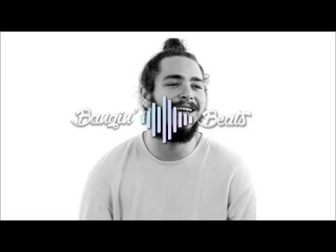 Post Malone - White Iverson (Clean Version)