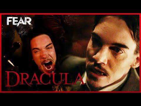 """I Will Have My Vengeance!""   Dracula (TV Series)"