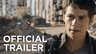 Nonton Maze Runner  The Scorch Trials   Official Hd Trailer  2   2015 Film Subtitle Indonesia Streaming Movie Download