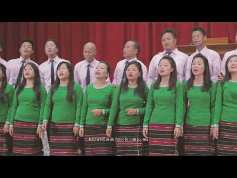 Japanese Christian Gospel Song