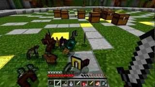 Minecraft Hunger Games #11 'EPIC GAME' with Vikkstar123