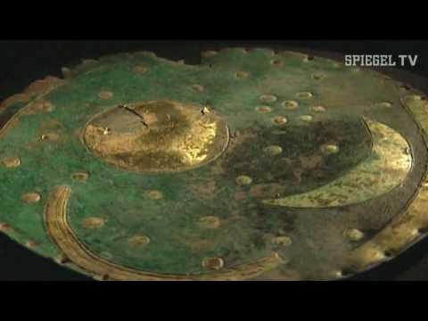 SPIEGEL TV - Die Himmelsscheibe von Nebra