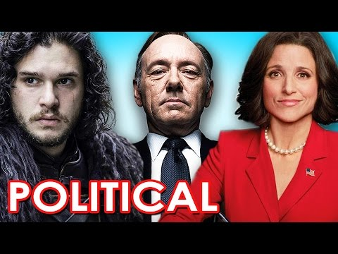 Top 10 Political TV Shows to Watch