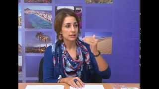 Pulsa para ver el vídeo - «En Persona» Canal 13 Digital Nº 1732; entrevista a Onalia Bueno.