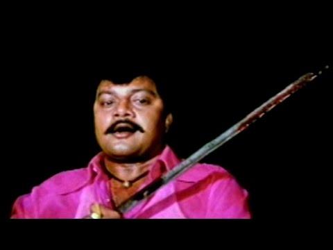 Swarnamukhi Movie || Saikumar Fight Scene || Suman, Sai Kumar, Sangavi