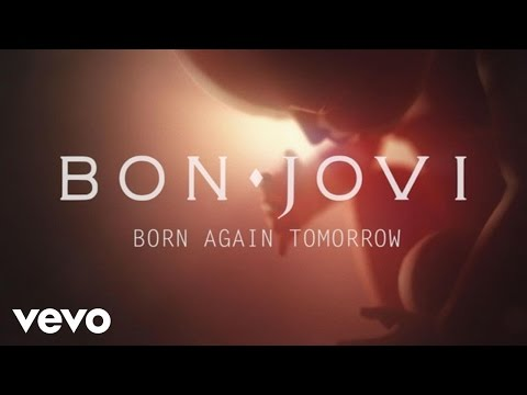 Born Again TomorrowBorn Again Tomorrow
