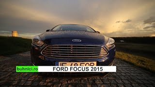 Nonton Ford Focus 2015 Drive Test   Review  Www Buhnici Ro  Film Subtitle Indonesia Streaming Movie Download