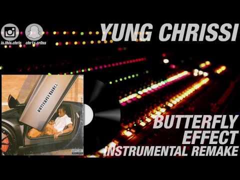 Butterfly Effect_Travis Scott
