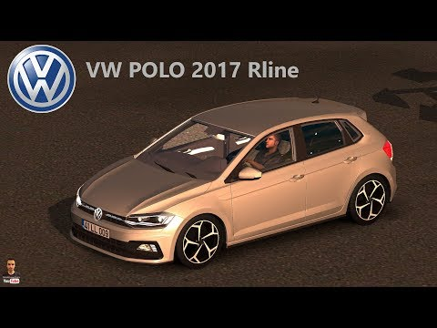 Volkswagen Polo 2018 1.28.x