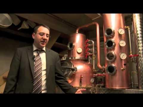 Video: Portrait Brennerei Telser in Triesen (Liechtenstein)