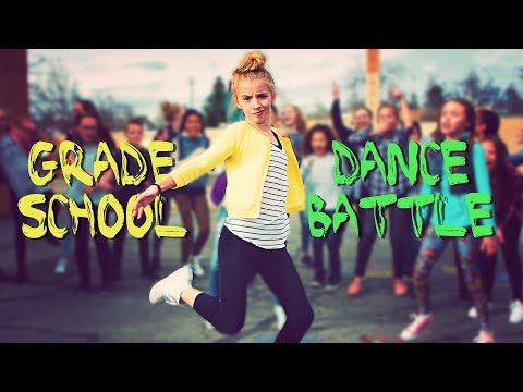 Video GRADE SCHOOL DANCE BATTLE! BOYS VS GIRLS! // ScottDW - We Came To Dance download in MP3, 3GP, MP4, WEBM, AVI, FLV January 2017