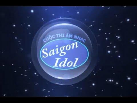 Chung Kết Cuộc thi âm nhạc Sài Gòn Idol 2015 Đất Sài Gòn Cafe