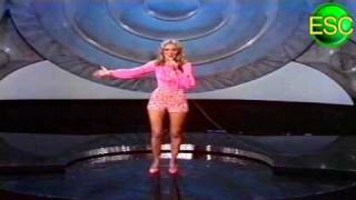 Box United Kingdom  city photos : ESC 1971 09 - United Kingdom - Clodagh Rodgers - Jack In The Box