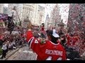 Details of upcoming Chicago Blackhawks parade ...