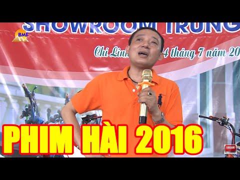 Phim Hài 2016 Râu ơi Vểnh Ra Tập 12 - Chiến Thắng, Bình Trọng