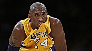 Kobe Bryant - The Black Mamba (HD)
