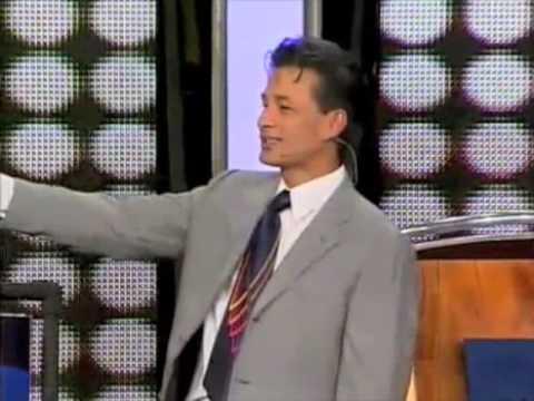 No tropieces en mí - Cash Luna (Plenaria 4, Ensancha 2009)