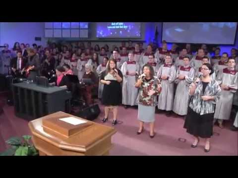 """Forward""- The Apostolic Connection"
