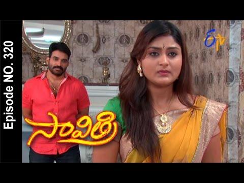 Savithri--12th-April-2016--సావిత్రి-–-Full-Episode-No-320