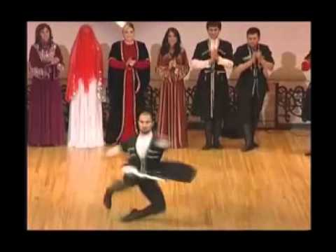 lezgi - Lezgi Dance (Lezginka) in performance of Suvar Ensemble Lezginka is a popular dance in Caucasus as well as in Northern parts of Iran, It derives its name fro...