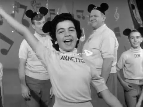 Mickey Mouse Club S1 - Fun With Music Day Roll Call