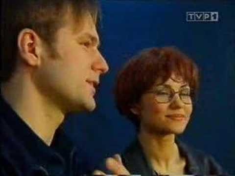 Jacek Fedorowicz - Dziennik Telewizyjny [03]
