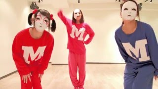 【MoSuLa】ちょw マジww 無理www【オリジナル振付】