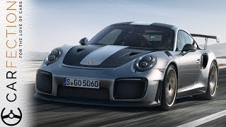 Subscribe for more Carfection videos: http://bit.ly/1V1yFYXThe 991 generation 911 GT2 RS is coming and it's the fastest 911 ever being sold to the public.Join the Carfection community...Like on Facebook: http://on.fb.me/1RvTdL4Follow on Twitter: http://bit.ly/1JUAgiI