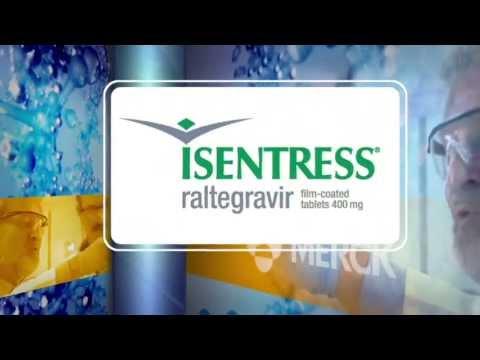 Merck - Isentress®