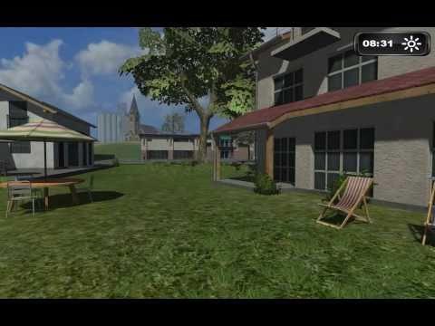 Let's Test Landwirtschaft-Simulator 2011 [Deutsch] [HD]