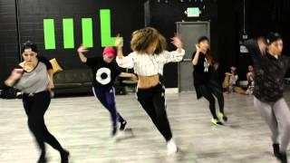 Nicki Minaj - Only (Feat Drake , Lil Watne , Chris Brown ) Choreography by: Hollywood