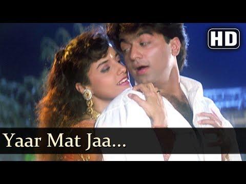 Video Yaar Mat Jaa (HD) - Aazmayish Songs - Anjali Jathar - Rohit Kumar - Bollywood Songs download in MP3, 3GP, MP4, WEBM, AVI, FLV January 2017