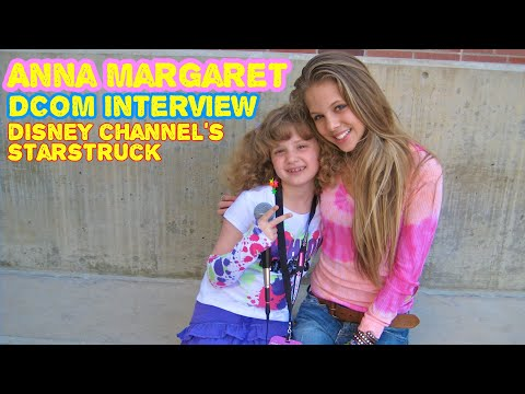 Anna Margaret Interview & Acapella singing w Youngest Professional Reporter Piper Reese! (PQP #015)
