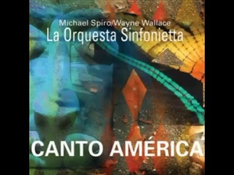 Michael Spiro/Wayne Wallace/La Orquesta Sinfonietta – Stardust (El Encanto)