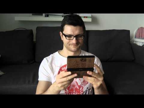 New 3DS - recenzja. Daje radę!