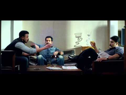 Mumbai Police Official Trailer