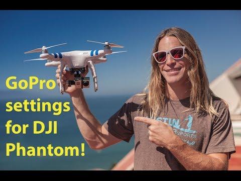 Los trucos básicos para mejorar tus tomas aéreas en video